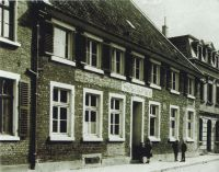 Haus Limberg