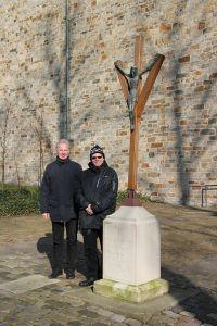 Bischof Reinhold Nann zu Gast in Duelmen